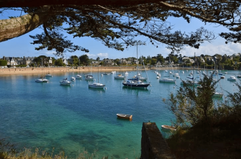 St-Briac-sur-mer-Plage du Bechet