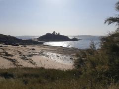 Presqu'île du Perron