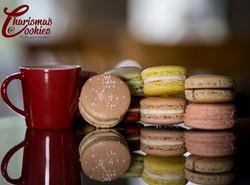 Macarons & Coffee