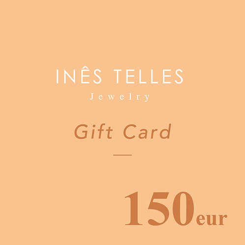 Gift Card €150