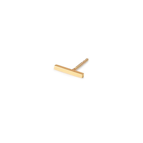 Mill Earring Gold (1 unit)