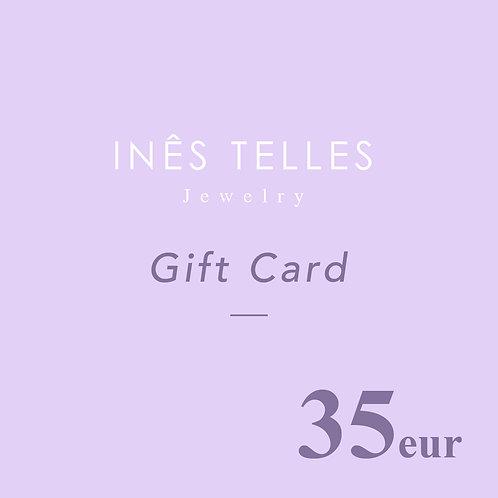 Gift Card €35