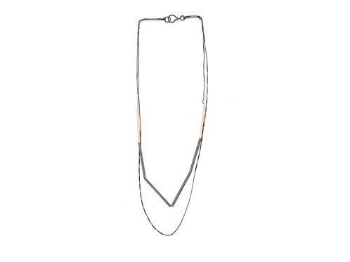 Necklace Lineas