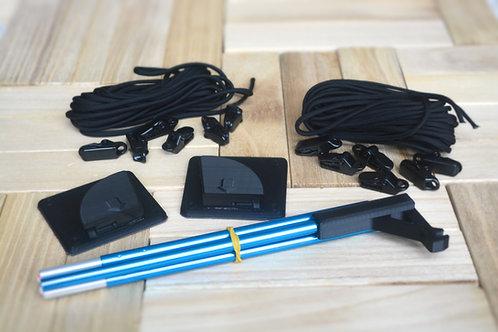 PUG EARS 2.0 Starter Kit