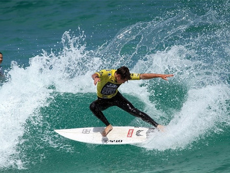 Sunshine Coast Surf Event Calendar 2017