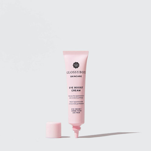 Glossybox Eye Boost Cream