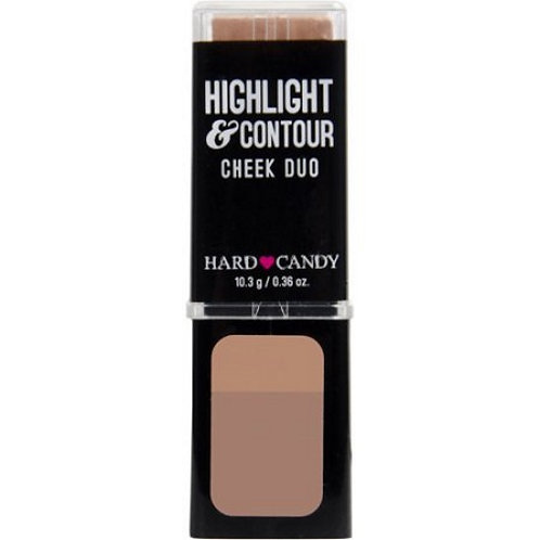 Hard Candy Cheeks & Balances Highlight & Contour Cheek Duo