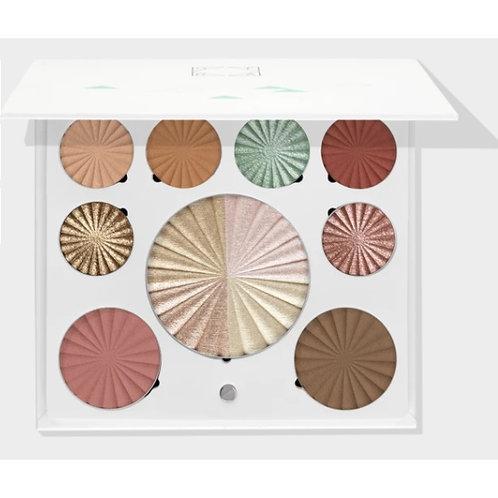 OFRA Good to Go Mini Mix Eyeshadow Palette