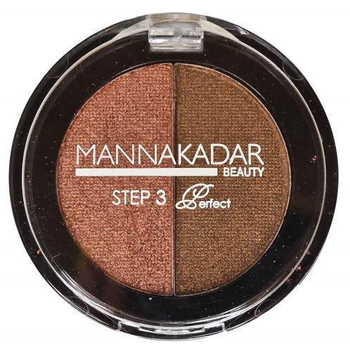 Manna Kadar Eyeshadow Duo