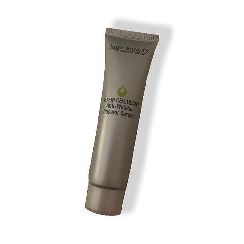 Juice Stem Cellular Anti-Wrinkle Booster Serum (travel size)