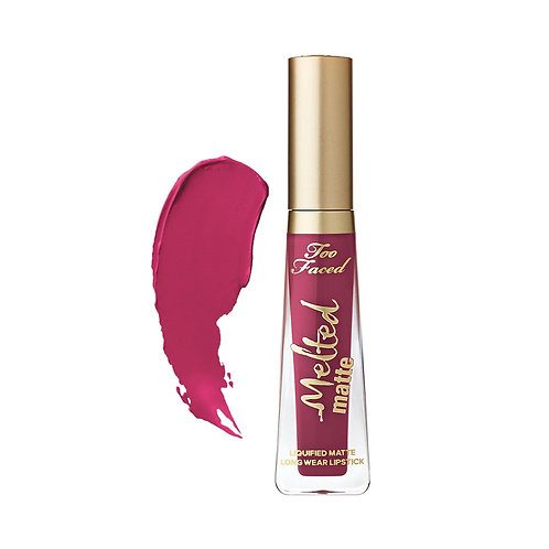 Too Faced Melted Matte Liquified Long Wear Lipstick