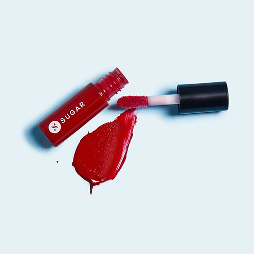 Sugar Smudge Me Not Liquid Lipstick (travel size)