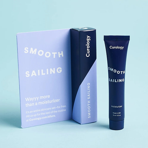 Curology Smooth Sailing Moisturizer (travel size)