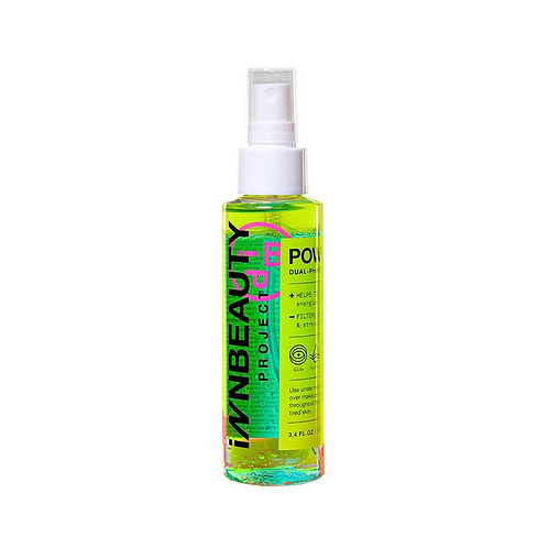 INN Power Up Dual-Phase Setting Mist