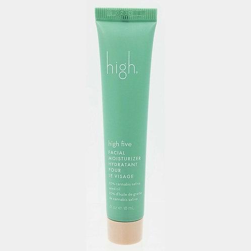 High Beauty High Five Facial Moisturizer (travel size)