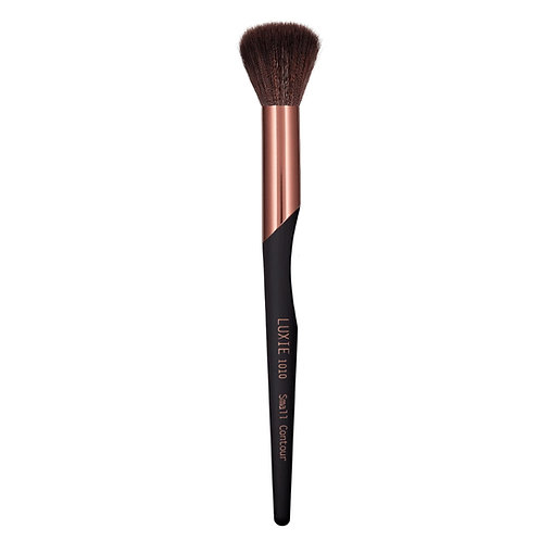 Luxie 1010 Small Contour Brush