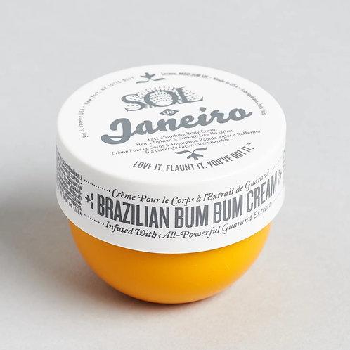 Sol de Janeiro Brazilian Bum Bum Cream (purse size)