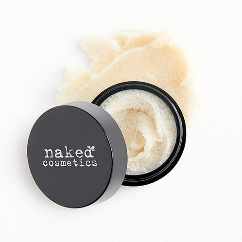 Naked Lip Scrub