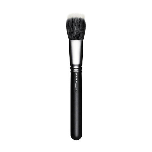 MAC 187 Synthetic Duo Fibre Face Brush
