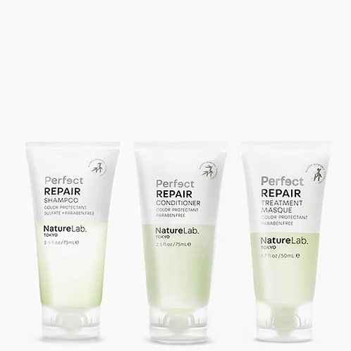 NatureLab Perfect Repair Travel Set