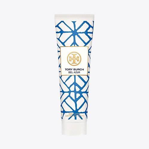 Tory Burch Bel Azur Body Lotion (medium size)