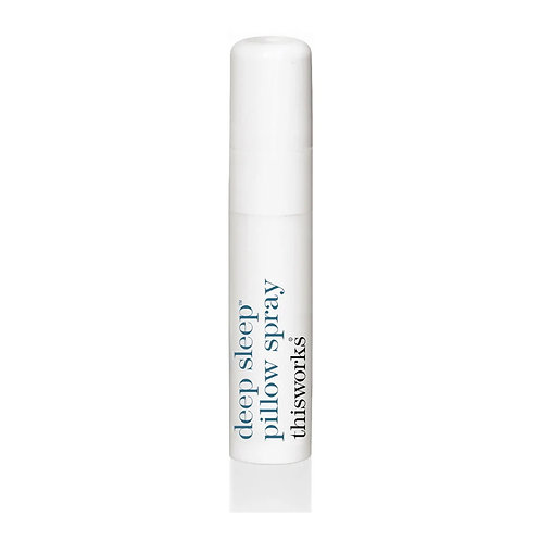 ThisWorks Deep Sleep Pillow Spray (deluxe sample)
