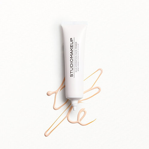 StudioMakeup Silk Hydration Face Primer