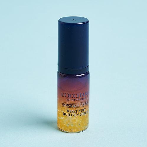 L'Occitane Immortelle Reset Serum (mini)