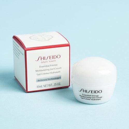 Shiseido Essential Energy Moisturizing Gel Cream (travel size)