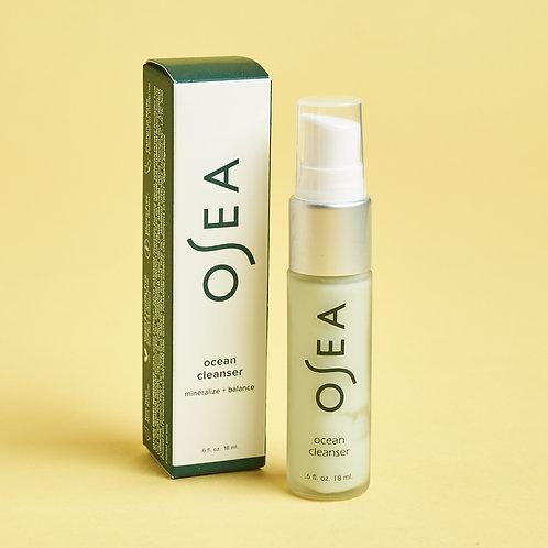Osea Ocean Cleanser (mini)