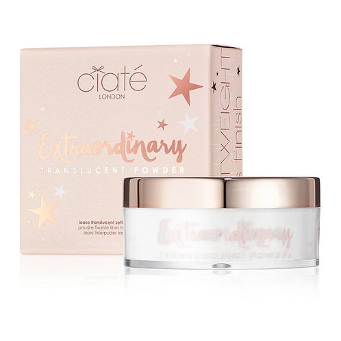 Ciate Extraordinary Translucent Setting Powder