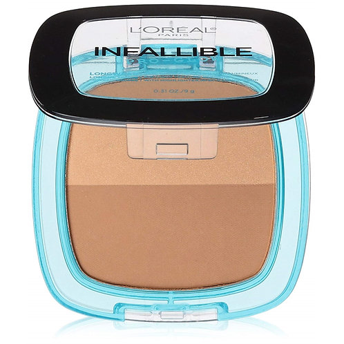 L'Oreal Infallible Pro-Glow Highlighting Face Powder