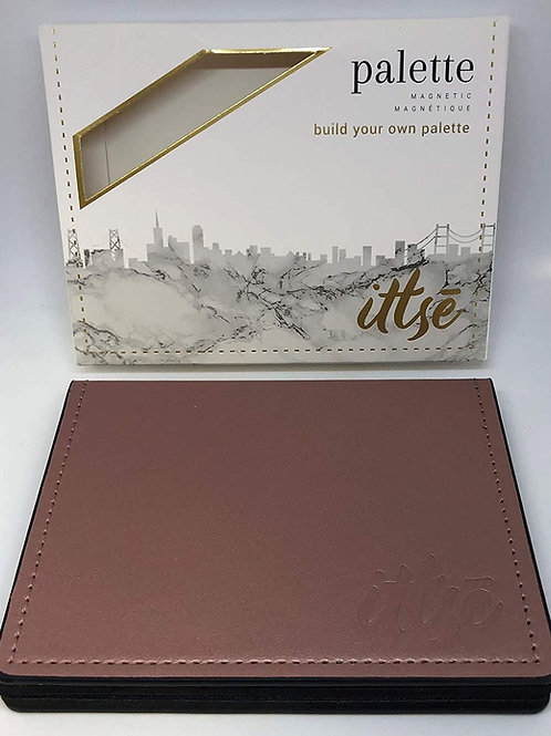Ittse Magnetic Build Your Own Eyeshadow Palette