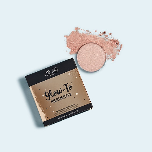 Ciate Glow-To Highlighter (mini)