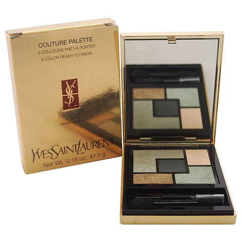 Yves Saint Laurent Couture Eyeshadow Palette