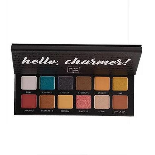 Boxycharm Hello Charmer Community Palette
