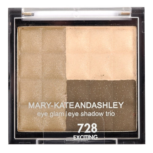 Mary-Kate and Ashley Eye Glam Eyeshadow Trio