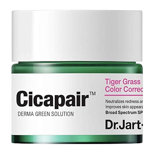 Dr. Jart+ Cicapair Tiger Grass Color Correcting Treatment SPF 30 (deluxe sample)
