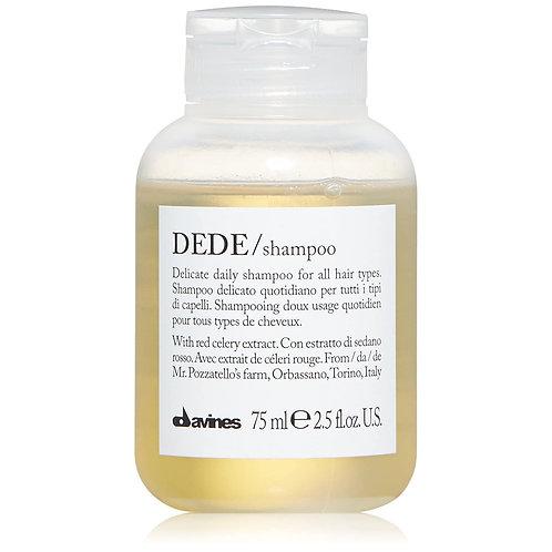 Davines Dede Shampoo (travel size)