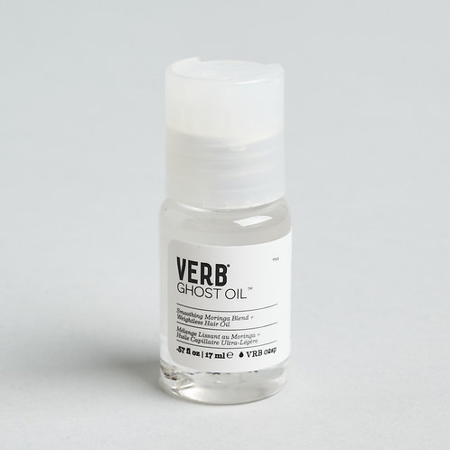 Verb Ghost Oil (travel size)