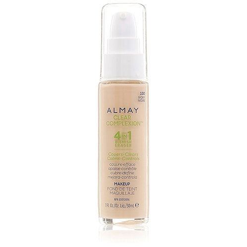 Almay Clear Complexion 4-in-1 Blemish Eraser