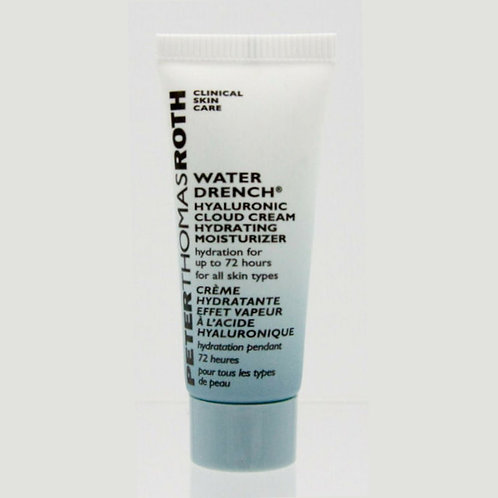 Peter Thomas Roth Water Drench Hyaluronic Cloud Cream Hydrating Moisturizer (min