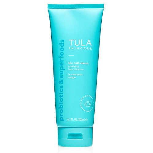 Tula Cult Classic Purifying Face Cleanser