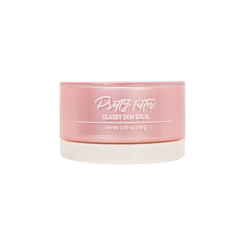 Touch in Sol Pretty Filter Glassy Skin Balm