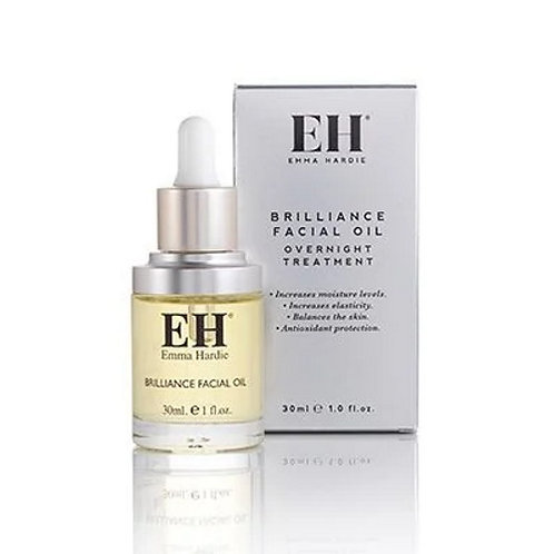 Emma Hardie Brilliance Facial Oil Overnight Treatment