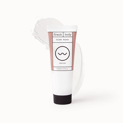 Frank Body Caffeinated Glow Mask