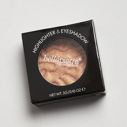 Bellapierre Cosmetics Highlighter & Eyeshadow