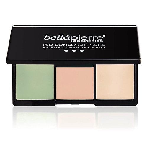 Bellápierre Pro Concealer Palette 2