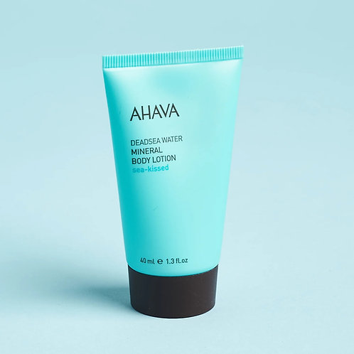 Ahava Mineral Body Lotion, Sea-Kissed (mini)