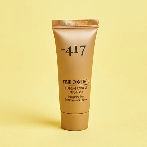 -417 Time Control Firming Radiant Mud Mask (travel size)